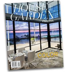 Current Issue: House+Garden 2019