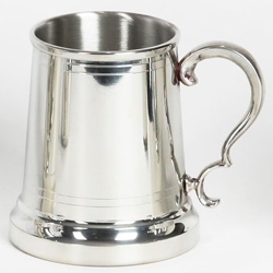 Camelot Pewter Virginia Tankard