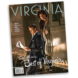 Special Back Issue: Best of Virginia 2014