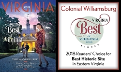 Best of Virginia 2018 Banner<br> (3' x 5')