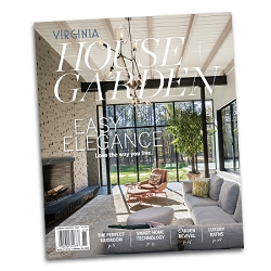 Current Issue: House+Garden 2018