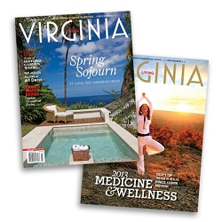 Back Issue: April 2013/Medicine & Wellness
