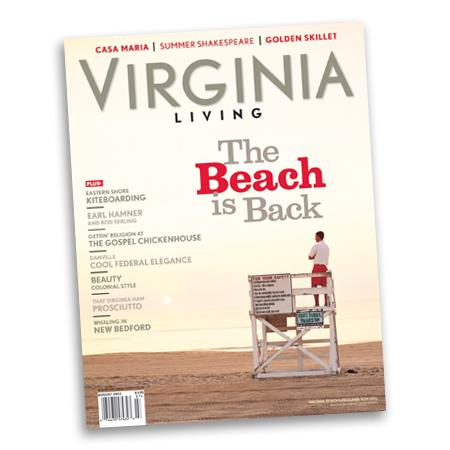 Back Issue: August 2003