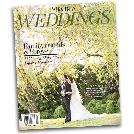 Current Issue:  Weddings 2019