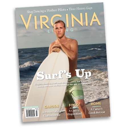 Back Issue: August 2011