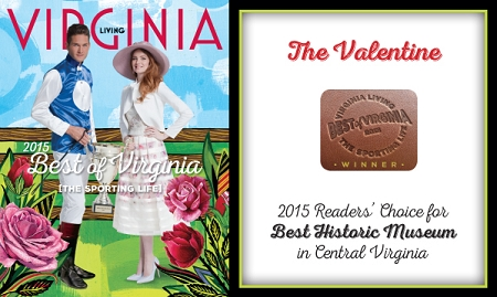 Best of Virginia 2015 Banner<br> (3' x 5')