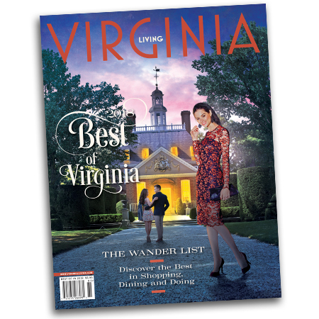 Back Issue: Best of Virginia 2018