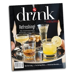 Back Issue: Drink 2019