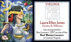Best Women Lawyers 2017 Banner (3' x 5')