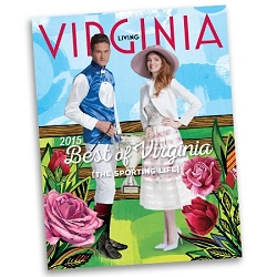 Back Issue: Best of Virginia 2015