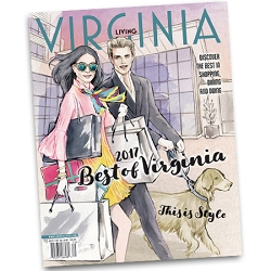 Back Issue: Best of Virginia 2017