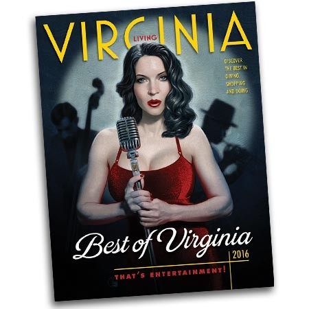 Back Issue:  Best of Virginia 2016