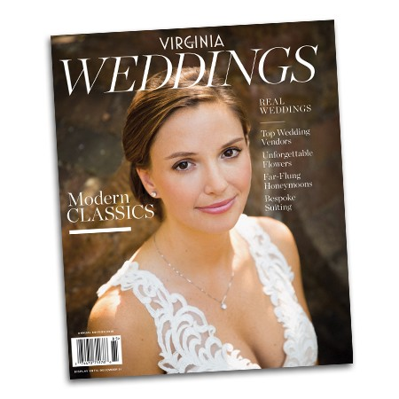 Back Issue: Weddings 2018