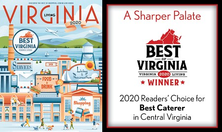 Best of Virginia 2020 Banner<br> (3' x 5')