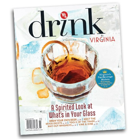 Back Issue:  Drink 2018